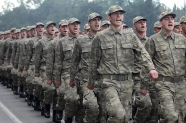 Bedelli askerlikte yaş sınırı kalkıyor