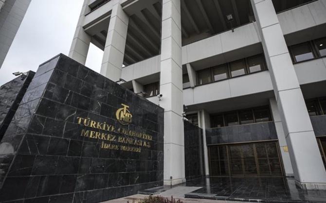 MB rezervlerinde 25 ayın en yüksek haftalık artışı