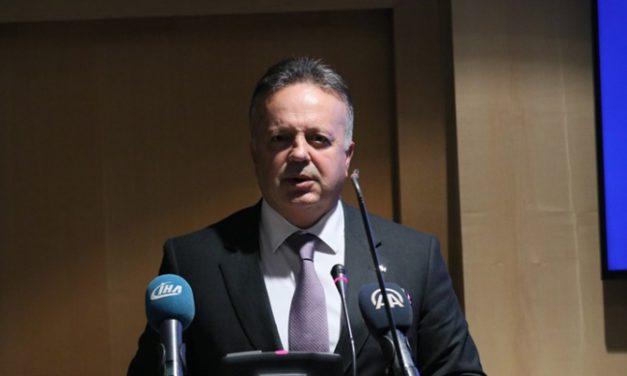 TİM Başkanı Gülle: ÖTV'nin sıfırlanması, ilgili sektörlere büyük katkı sağlayacak