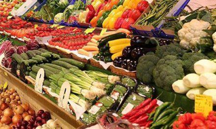 Sebze meyve fiyatları ile ilgili açıklama! Fiyatlar düşecek