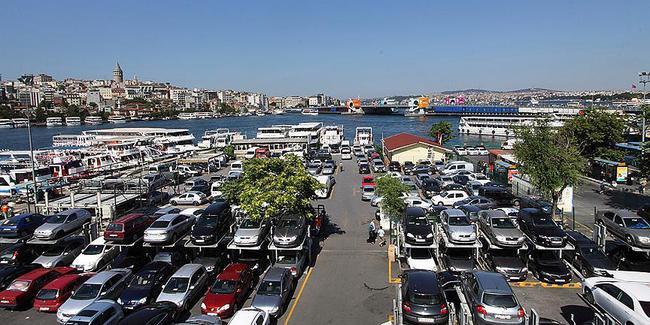 Yargıtay'dan emsal karar: Otoparka araç bırakanlar dikkat!