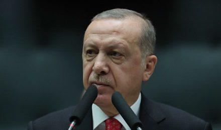 Cumhurbaşkanı Erdoğan: Türkiye IMF defterini kapatmıştır ve bir daha da açmayacaktır