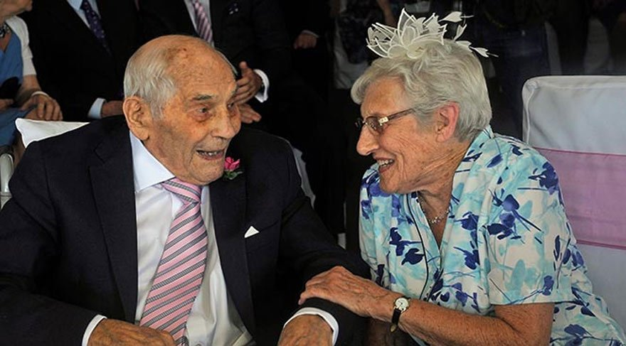 Artık 120 yaşa kadar yaşayacağız!