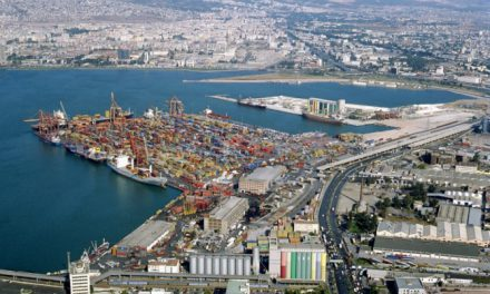 Dış ticaret haddi Ocak'ta geriledi
