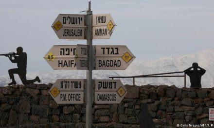 AB'den Golan açıklaması: Pozisyonumuz değişmedi