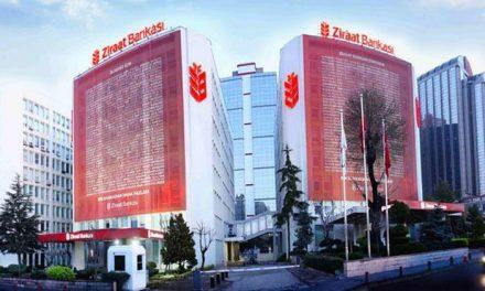 Ziraat Bankası 1.43 milyar dolarlık sendikasyon kredisi aldı