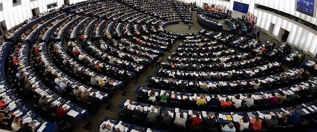 Avrupa Parlamentosu'nda Türkiye raporu görüşülecek