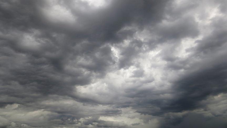 Meteoroloji uyardı tedbirli olun! Yağmur, soğuk, fırtına…