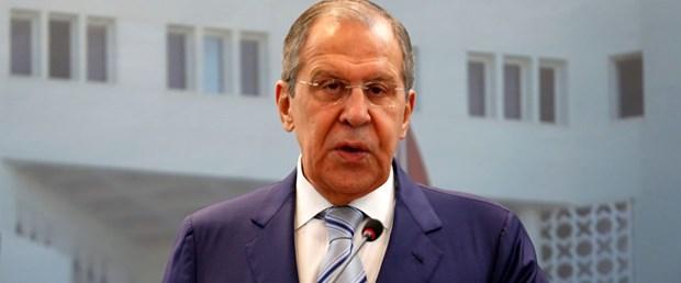 Lavrov'dan ABD'ye INF uyarısı