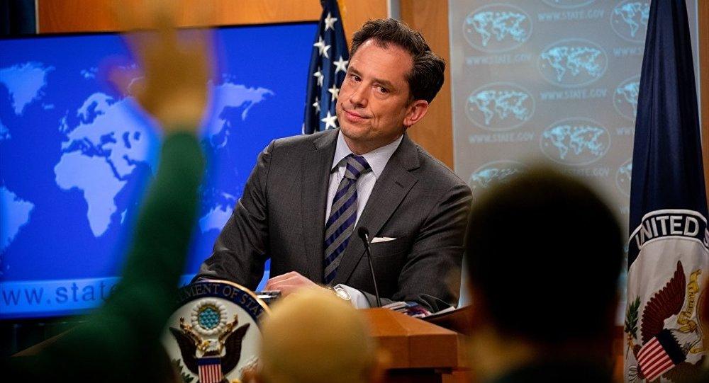 ABD Dışişleri Bakanlığı'ndan yerel seçimlere ilişkin ilk açıklama