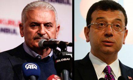 İstanbul'un 5 ilçesinde yeniden sayım kararı