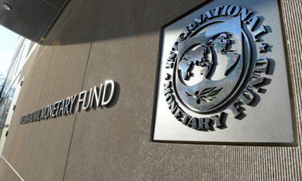 IMF'den 'gümrük vergisi' uyarısı