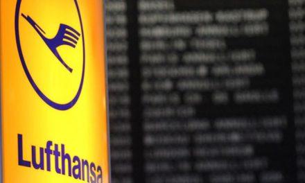 Lufthansa 336 milyon euro zarar açıkladı