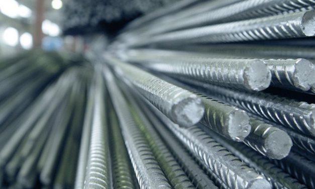 Demir-çelik ithalatına gümrük düzenlemesi