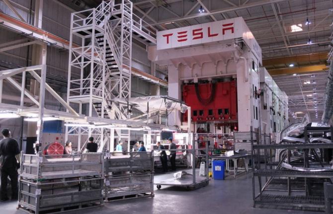 Tesla'da işler iyi gitmiyor