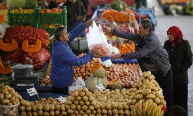 Açlık sınırı 1 ayda 93 TL arttı