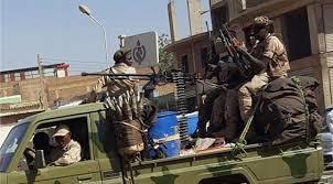 Sudan'da askeri müdahale! Ömer El Beşir görevini bıraktı