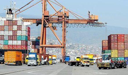 Dış ticaret açığı yüzde 64 azaldı
