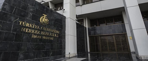 Merkez Bankası, yıl sonu enflasyon tahminini değiştirmedi