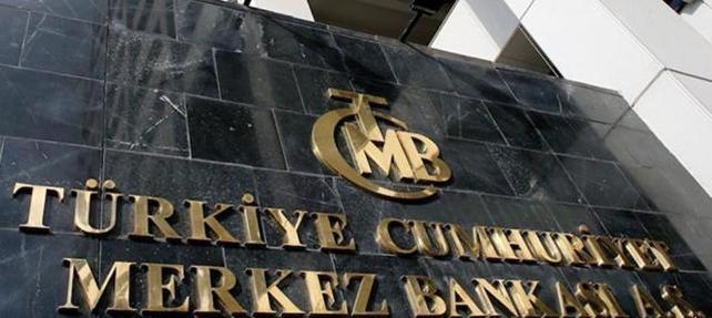 Merkez Bankası rezervi 24.9 milyar dolara geriledi