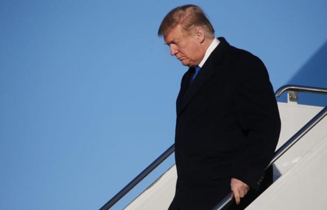 Trump, Türkiye'yi ziyaret edecek