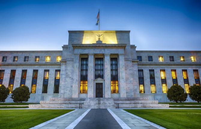 Fed, faizi değiştirmedi