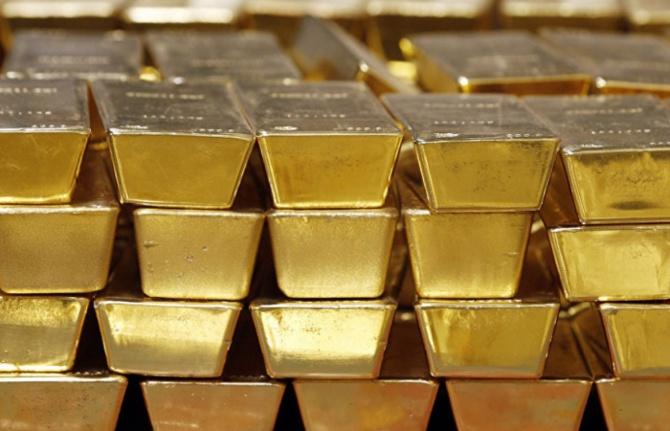 Altın swap piyasasında ilk işlemler geçildi