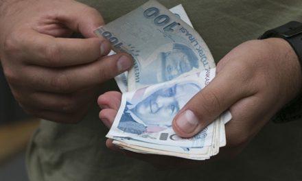 Açlık sınırı 2 bin 124 lira oldu