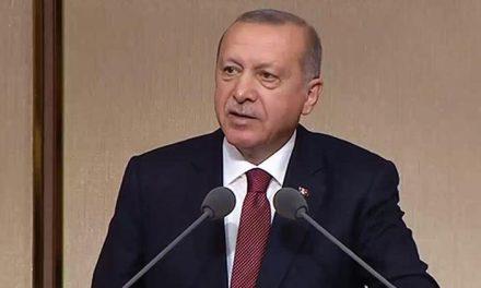 Cumhurbaşkanı Erdoğan müjdeleri tek tek açıkladı