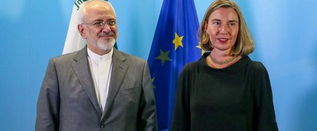 AB'den İran'a: Her türlü ültimatomu reddediyoruz