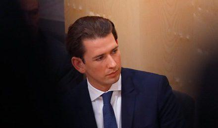 Avusturya'da hükümet düştü