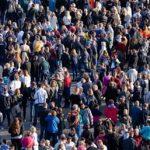 2050'de dünya nüfusu 9,7 milyar olacak