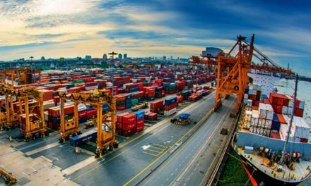 Dış ticaret açığı, nisanda yüzde 56 azaldı