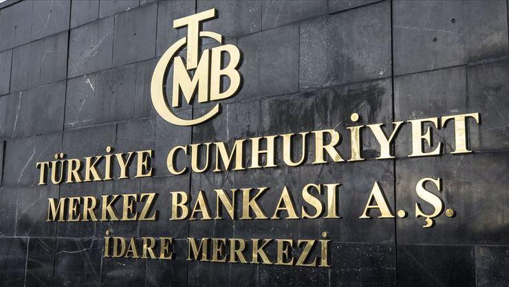 MERKEZ BANKASI FAİZİ DEĞİŞTİRMEDİ