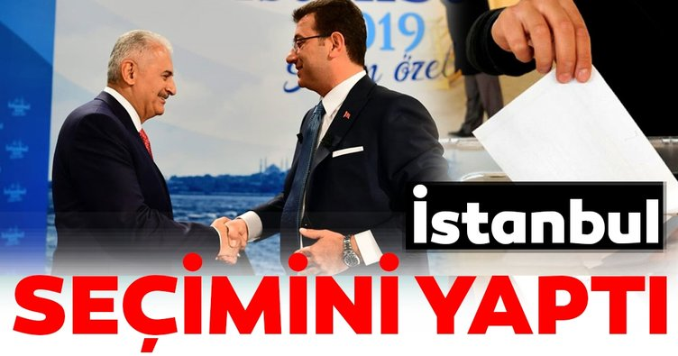 İstanbullu seçimini yaptı! İşte 23 Haziran seçim sonuçlarında son durum!