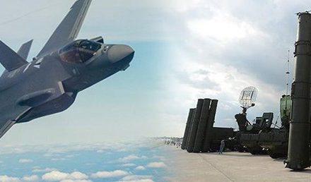 ABD Temsilciler Meclisi: Türkiye S-400'ü ya da F-35'i tercih etmeli (Türkiye'den karara tepki)