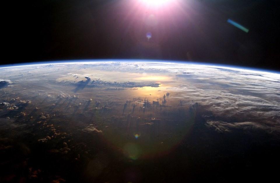 NASA'dan ilginç açıklama: Dünya'dan ayrılmanın tam zamanı