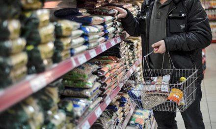 Enflasyonda sert düşüş