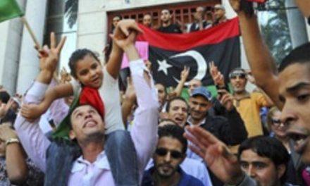Libya'da Kaddafi sonrası iktidar mücadelesi