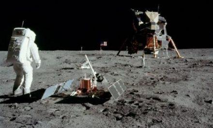 47 yıldır neden Ay'a gidilemiyor? NASA'da görevli Türk bilim insanı açıkladı