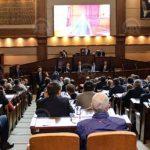 İBB Meclisi'nde borçlanma tartışması