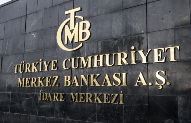 TCMB'den zorunlu karşılık belirlemede 'kredi büyümesi' kriteri