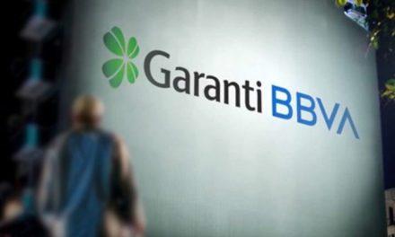 Garanti BBVA Genel Müdürlüğüne Baştuğ atandı