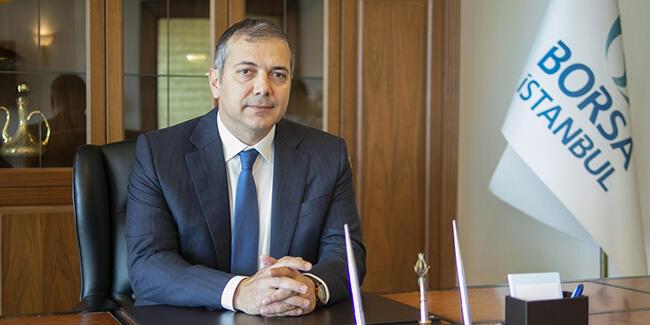 Borsa İstanbul Genel Müdürü Murat Çetinkaya'dan önemli açıklamalar