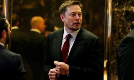 Elon Musk'tan göktaşı uyarısı