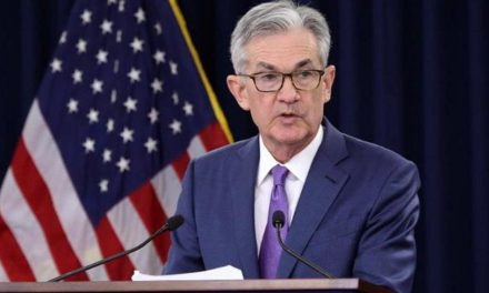 Fed Başkanı Powell, Jackson Hole'de konuştu