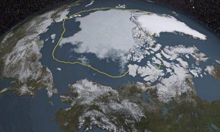 Tüm zamanların en sıcak ayı oldu! (Küresel Isınma Dünya haritasını nasıl değiştirecek?)