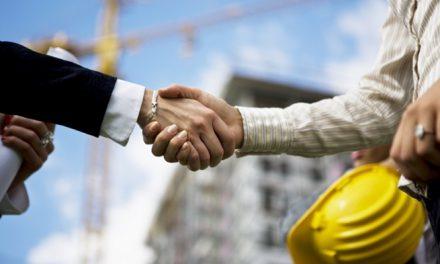 Yeni inşaat siparişlerinde sınırlı toparlanma