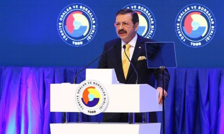 Hisarcıklıoğlu'ndan bankalara faiz çağrısı