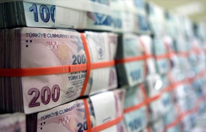 Bankaların kârı yüzde 13,7 azaldı